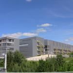 Mit rund 2.200 Mitarbeitern ist Infineon Dresden einer der größten und modernsten Standorte für Fertigung und Technologieentwicklung des Konzerns. Im Rahmen der Nachhaltigkeitsstrategie bei Infineon installierte Robotron am Standort Dresden ein Kennzahlen-Monitoring für die Energieeffizienz der Anlagen (EEE: Equipment Energy Effectiveness). Bild: Infineon Technologies Dresden GmbH