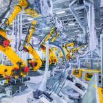 Die automatische Ausrichtung von Arbeitsplätzen auf Basis mitgelieferter Daten ist ein wichtiger Schritt in Richtung Losgröße 1. - Bild: Industrie Informatik